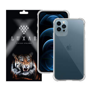 کاور لوکسار مدل UniPro-200 مناسب برای گوشی موبایل اپل iPhone 12/12pro
