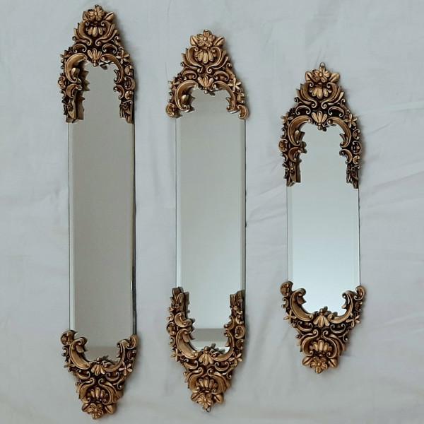 آینه مدل رز مجموعه سه عددی