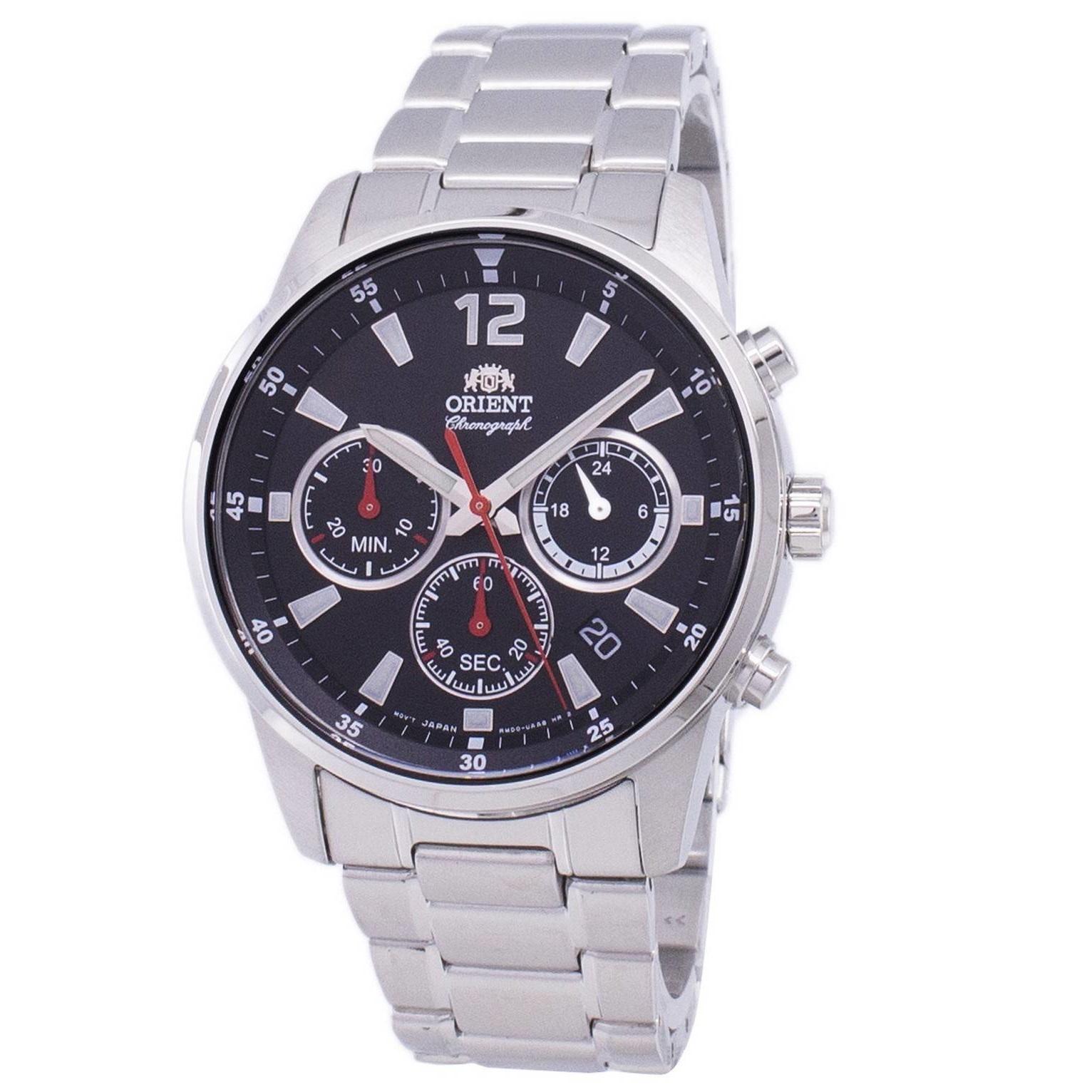 ساعت مچی عقربهای مردانه اورینت مدل RAKV0001B00C