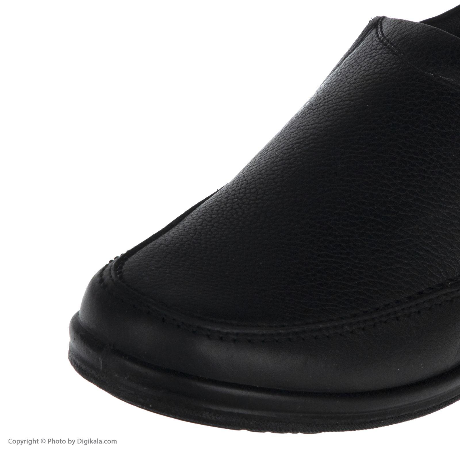 کفش روزمره مردانه بلوط مدل 7296A503101 -  - 8