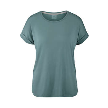 تی شرت آستین کوتاه ورزشی زنانه چیبو مدل fa36099