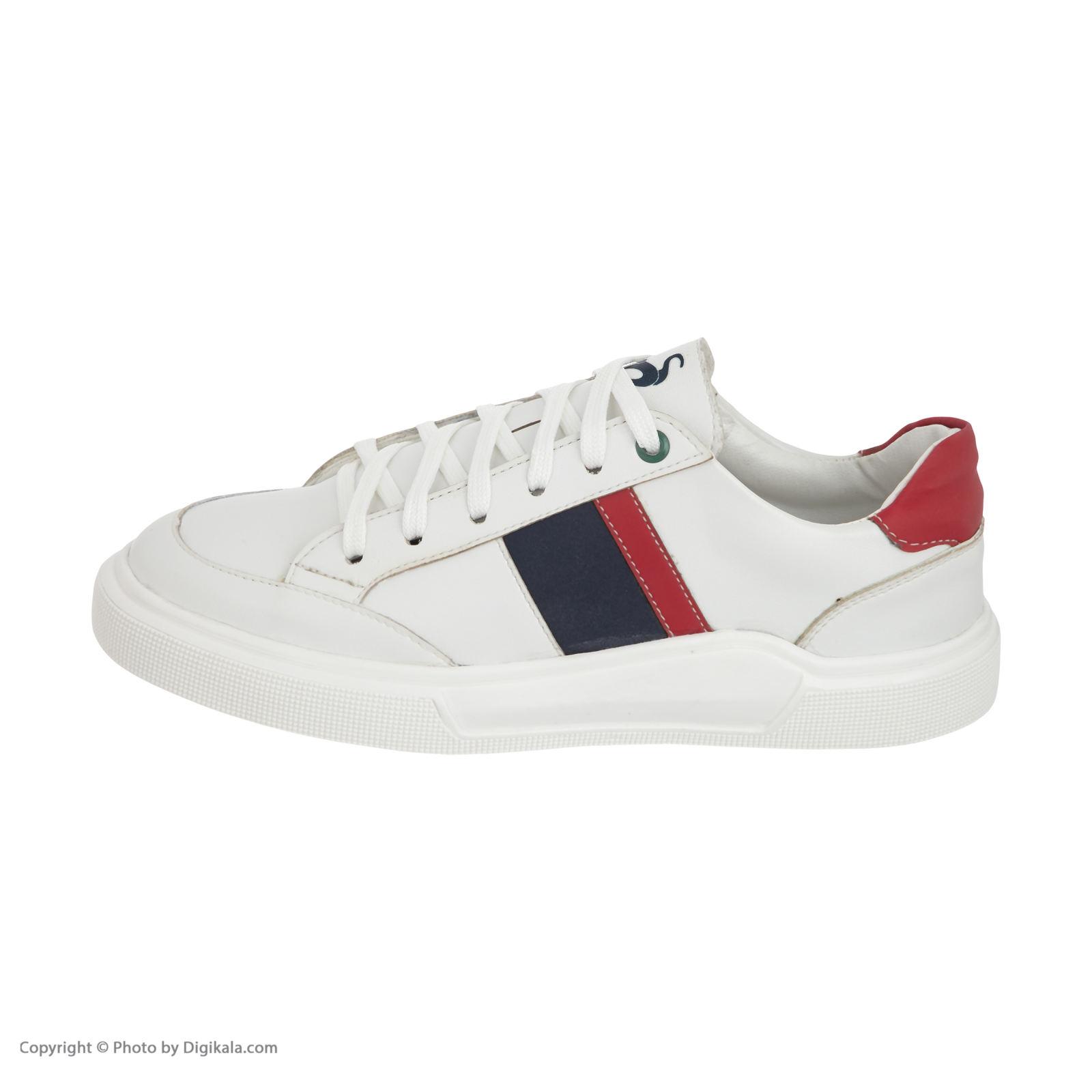 کفش راحتی مردانه آر اِن اِس مدل 113003-01 main 1 1