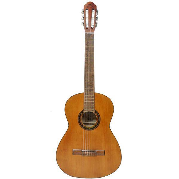 گیتار کلاسیک وفائی مدل MV x