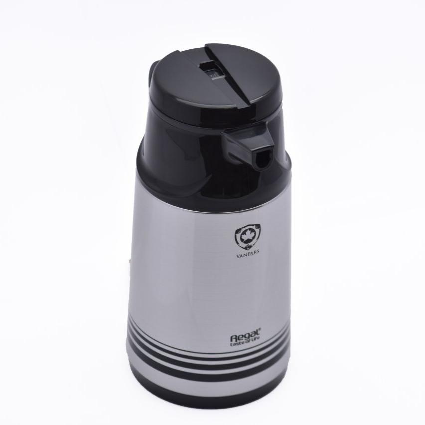 فلاسک رگال مدل ROSG-10LP ظرفیت ۱ لیتر