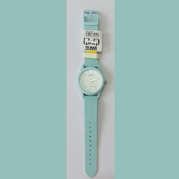 ساعت مچی عقربه ای کیو اند کیو مدل vs12j025y