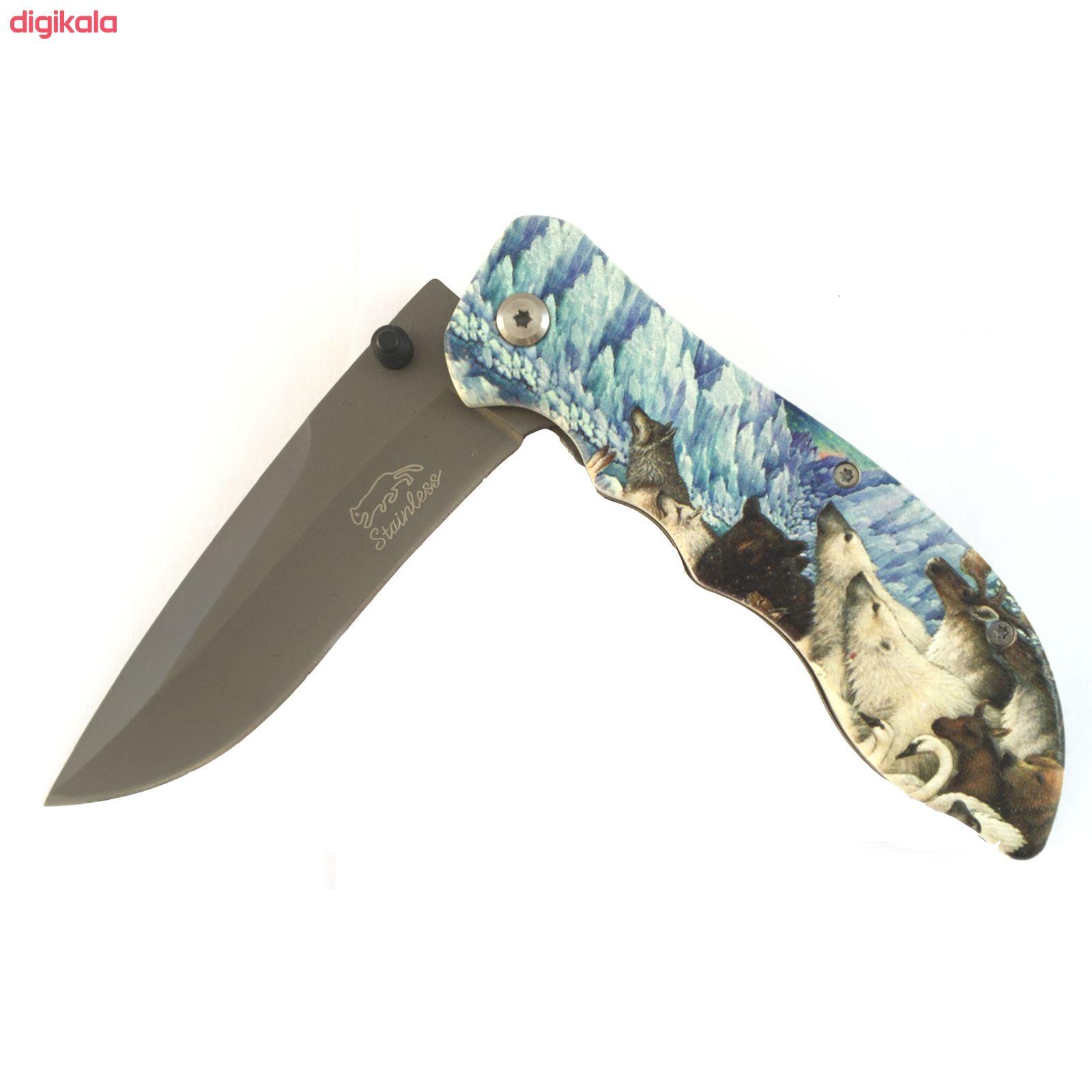 چاقوی سفری مدل 2020 main 1 1
