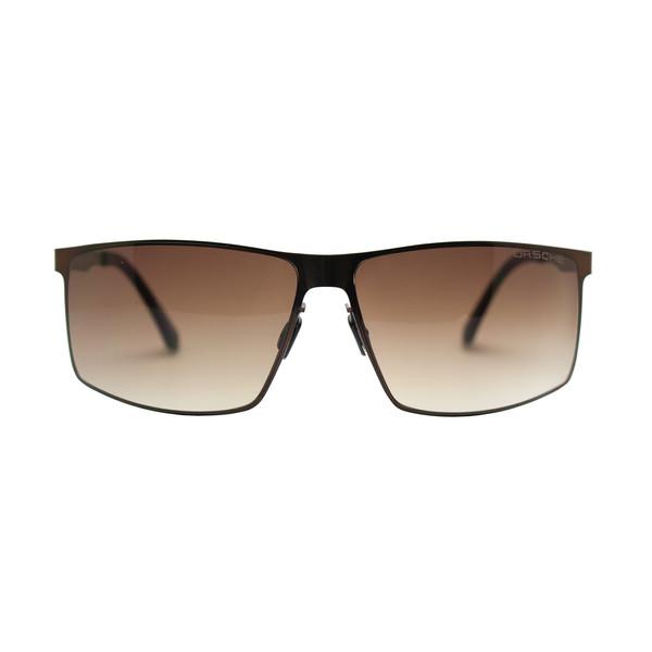 عینک آفتابی پورش دیزاین مدل P8697 BR
