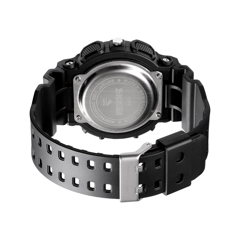 ساعت مچی دیجیتال اسکمی مدل 88-16 کد 01