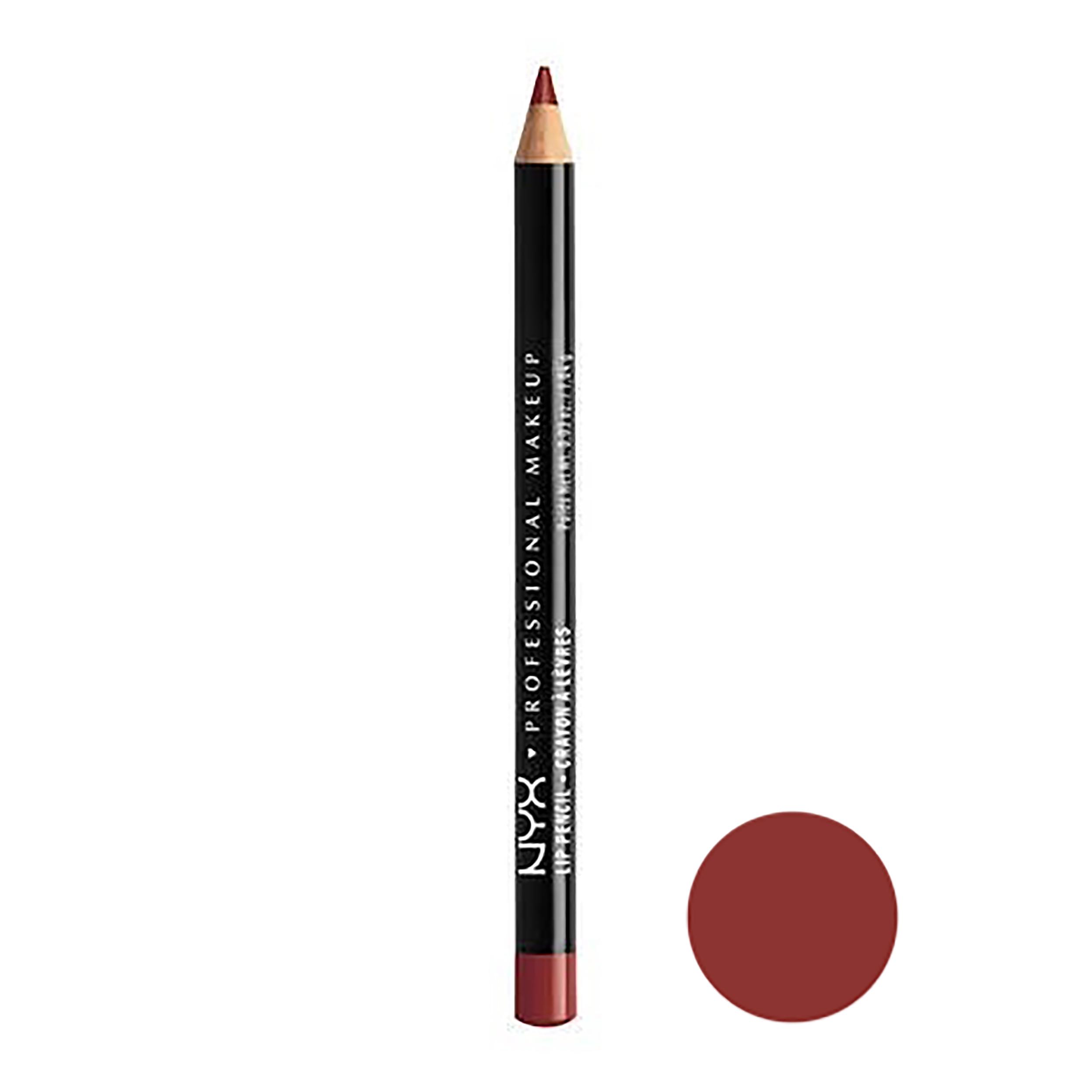 مداد لب نیکس شماره 801
