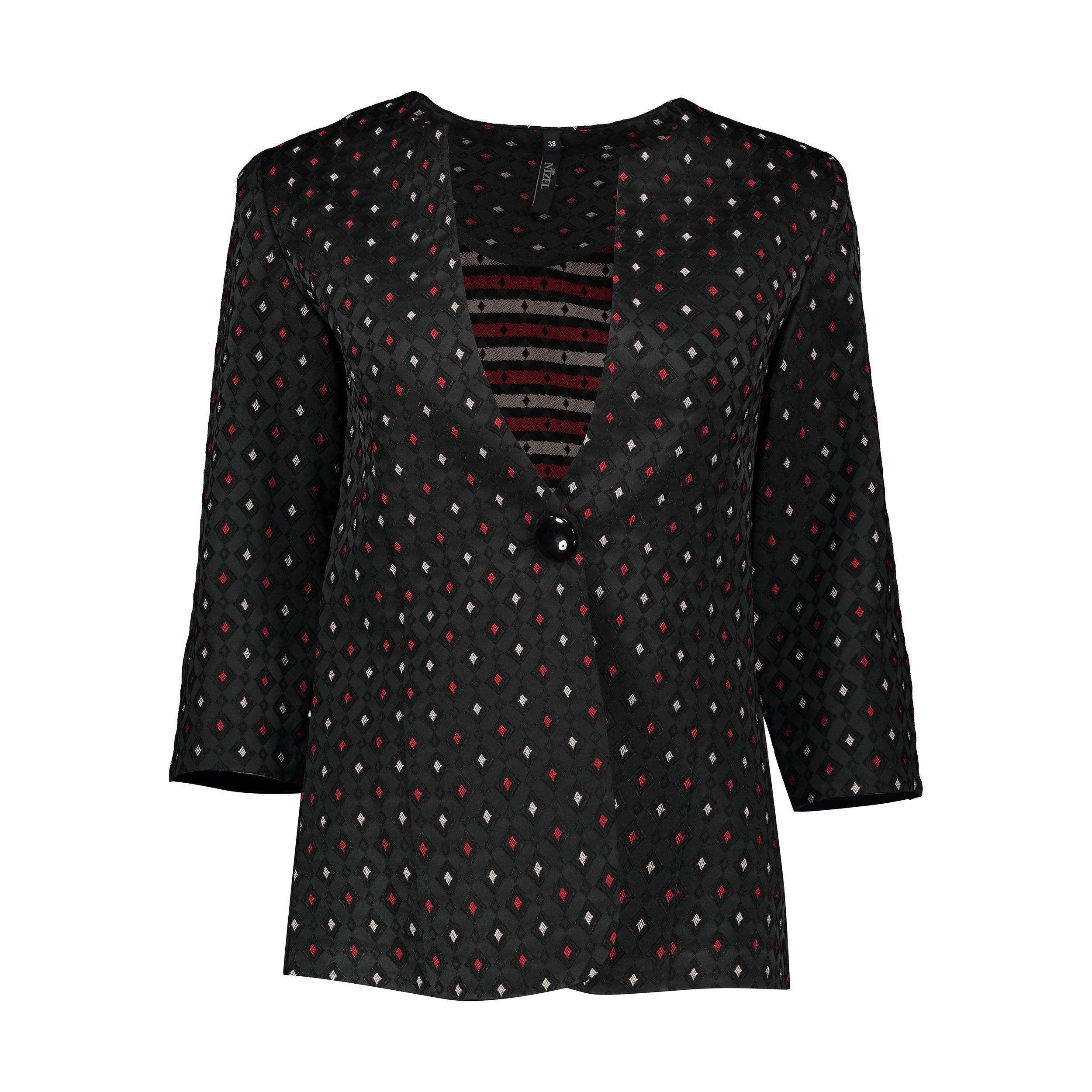 کت زنانه نیزل مدل P019016151120005-151