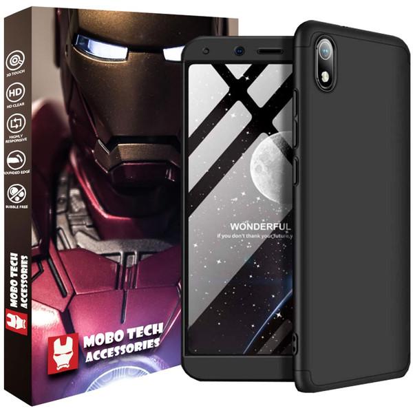 کاور 360 درجه موبو تک مدل GK-XRDM7A-2 مناسب برای گوشی موبایل شیائومی Redmi 7A