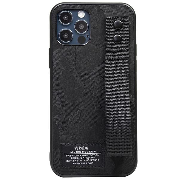 کاور کاجسا مدل Camo مناسب برای گوشی موبایل اپل IPhone 12 Pro