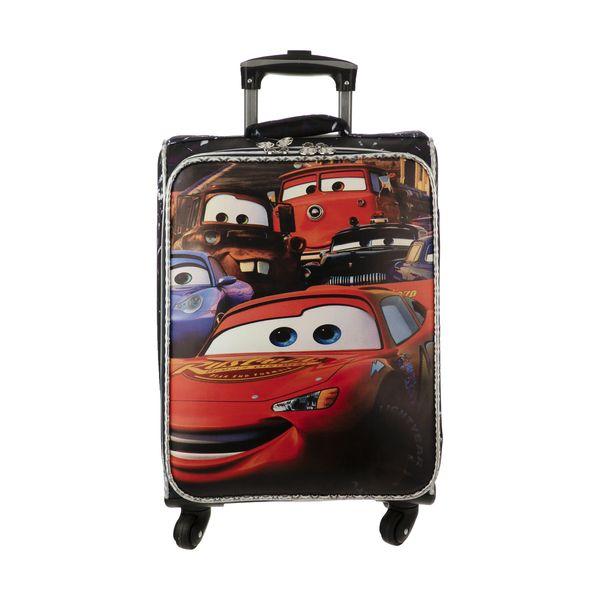 چمدان کودک مدل مکوئین