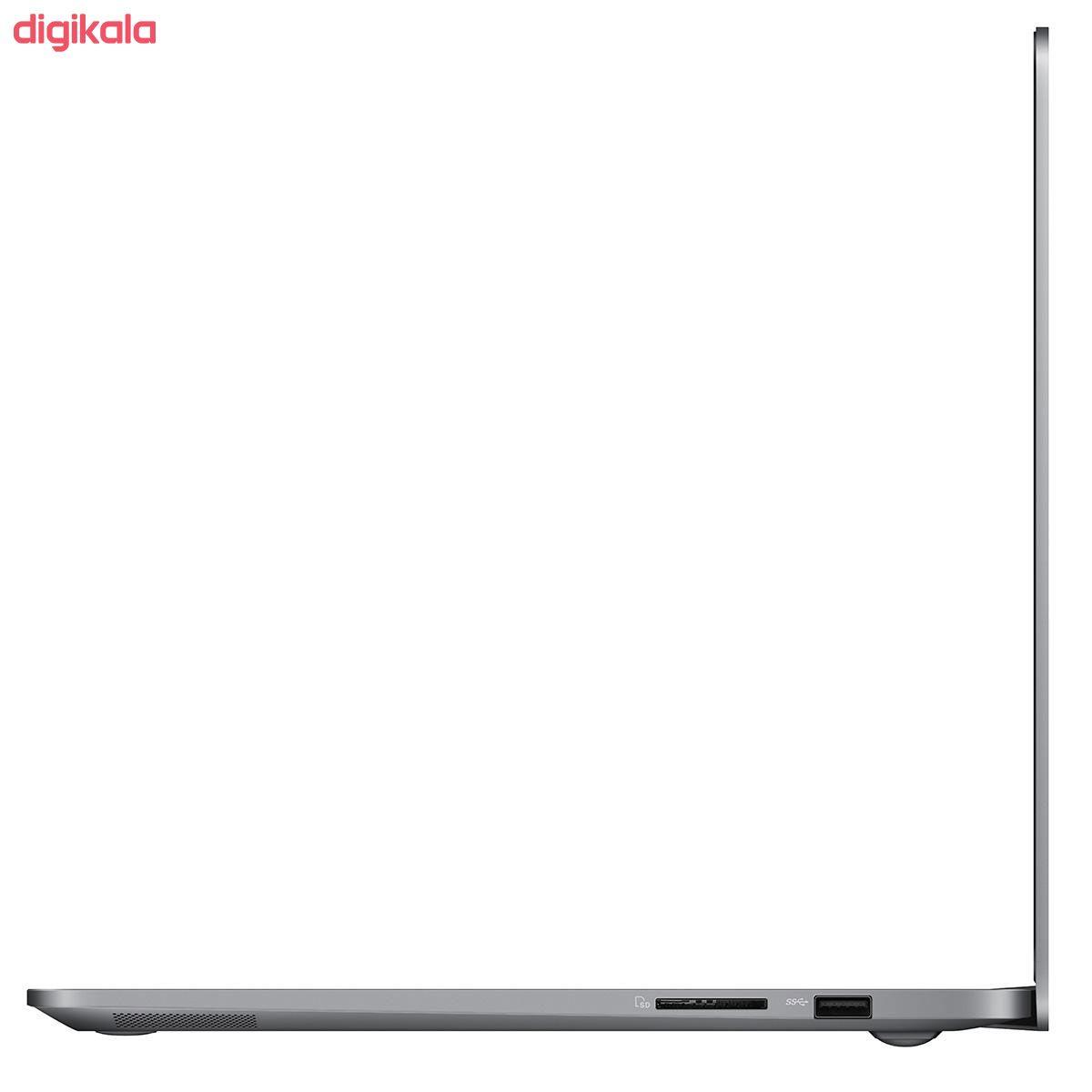 لپ تاپ 14 اینچی ایسوس مدل ASUSPRO P5440