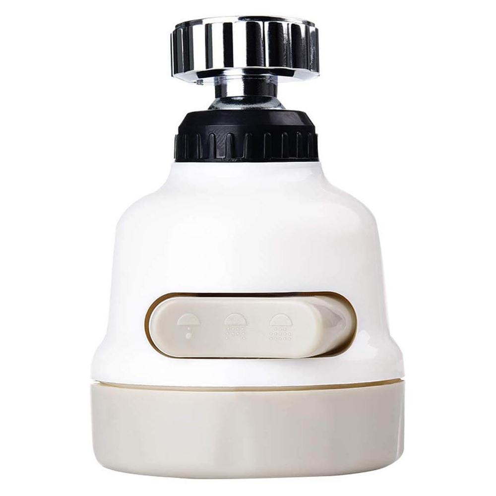 سر شیر ظرفشویی مدل Doriz360