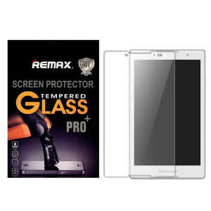 محافظ صفحه نمایش ریمکس مدل HM01 مناسب برای تبلت لنوو Tab3 8 Plus TB-8703R
