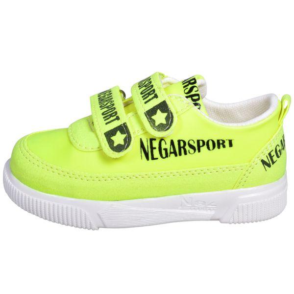 کفش راحتی پسرانه مدل GRN.3073