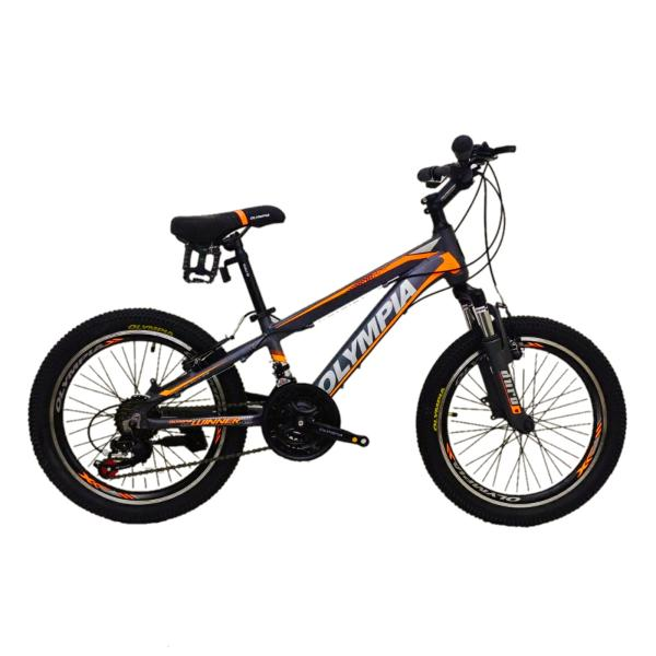 دوچرخه کوهستان المپیا مدل WINNER سایز20