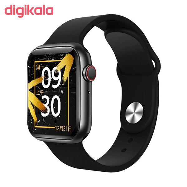 ساعت هوشمند دات کاما مدل +T55 main 1 2
