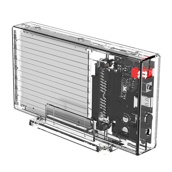 قاب هارد اکسترنال 2.5 اینچی اوریکو مدل 2259RC3