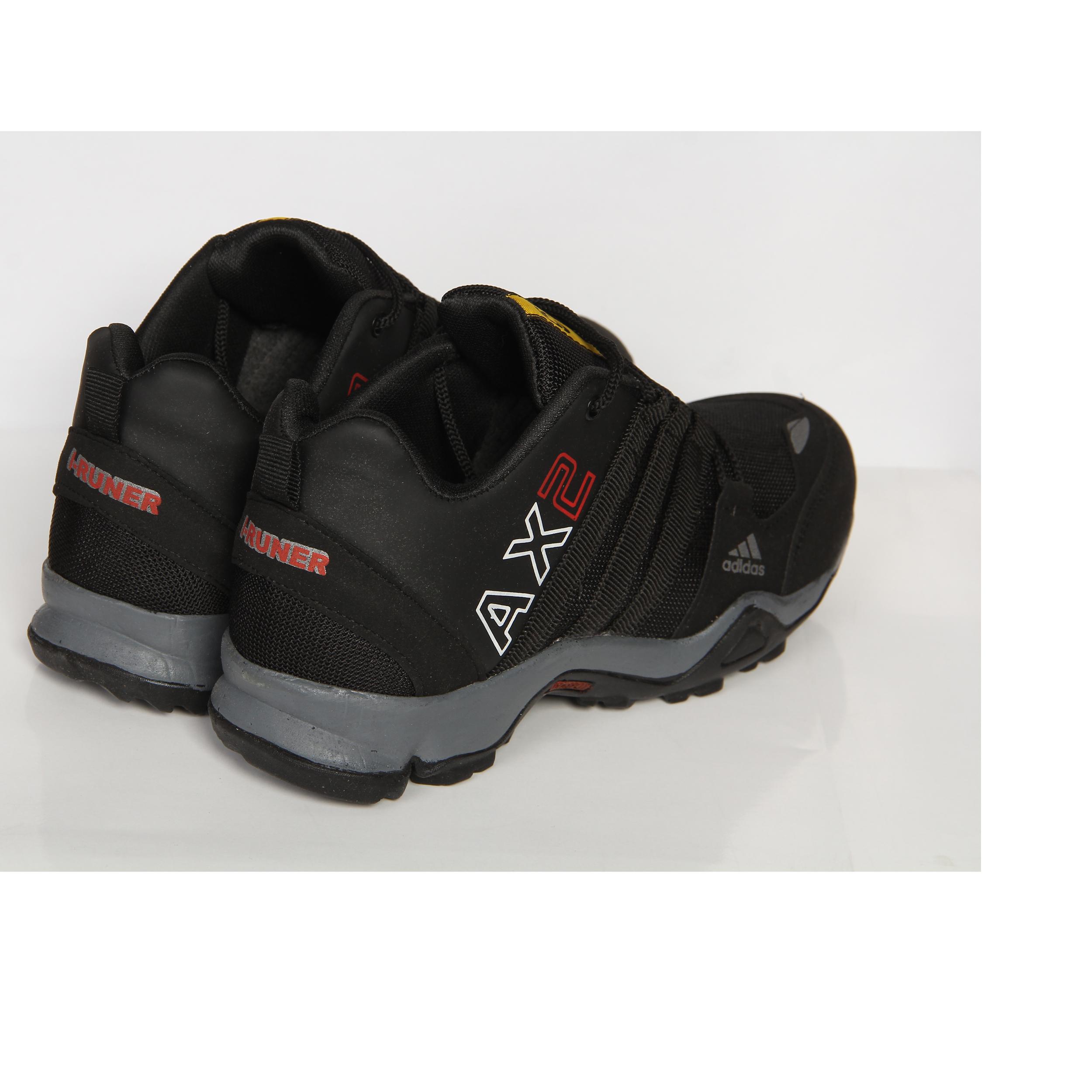 کفش کوهنوردی کد AX2-B                     غیر اصل