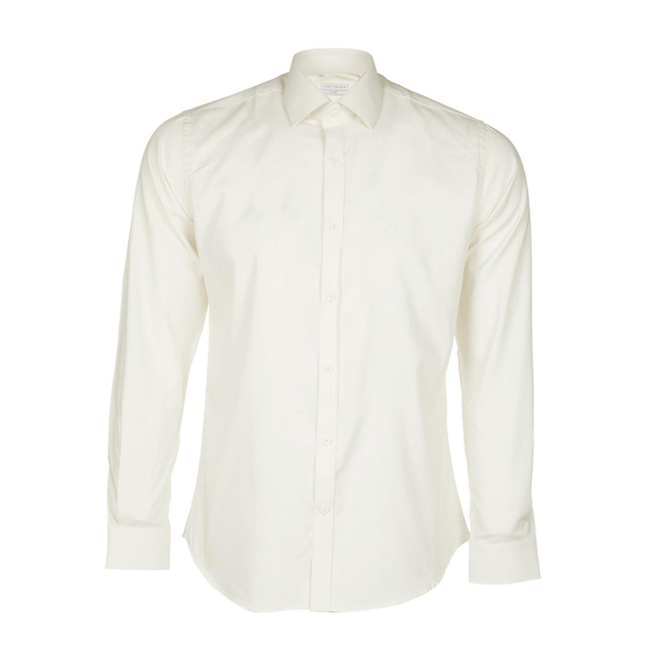 پیراهن آستین بلند مردانه ال آر سی مدل SSL81
