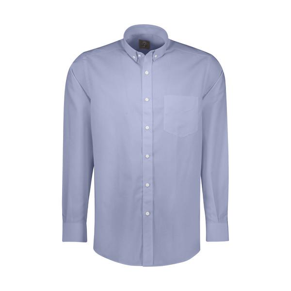 پیراهن آستین بلند مردانه زی مدل 153139254