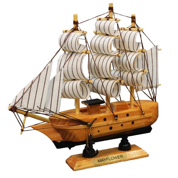 ماکت دکوری طرح کشتی
