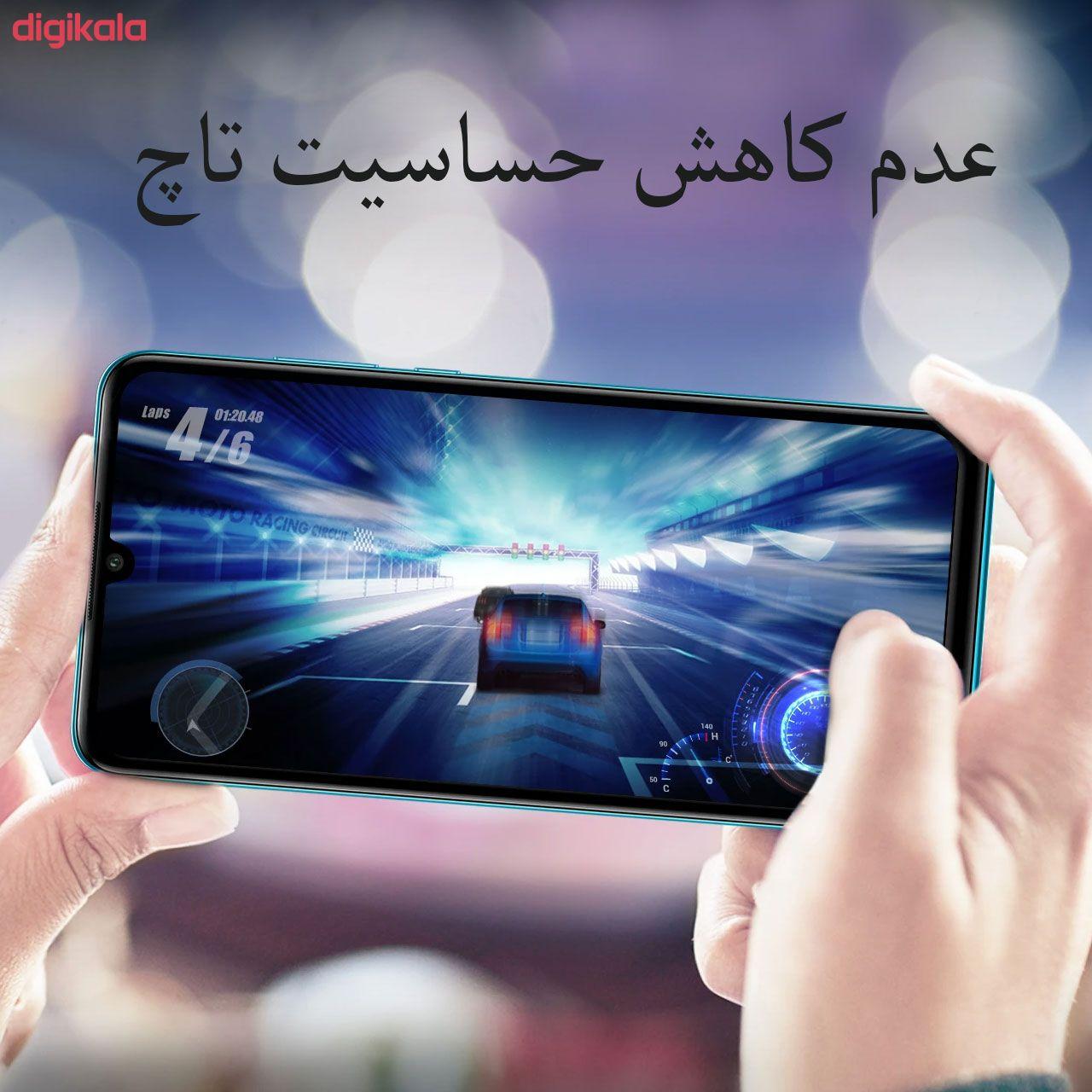 محافظ صفحه نمایش مدل FCG مناسب برای گوشی موبایل شیائومی Redmi Note 8T main 1 1