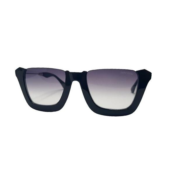 عینک آفتابی میو میو مدل SMU21NSc1