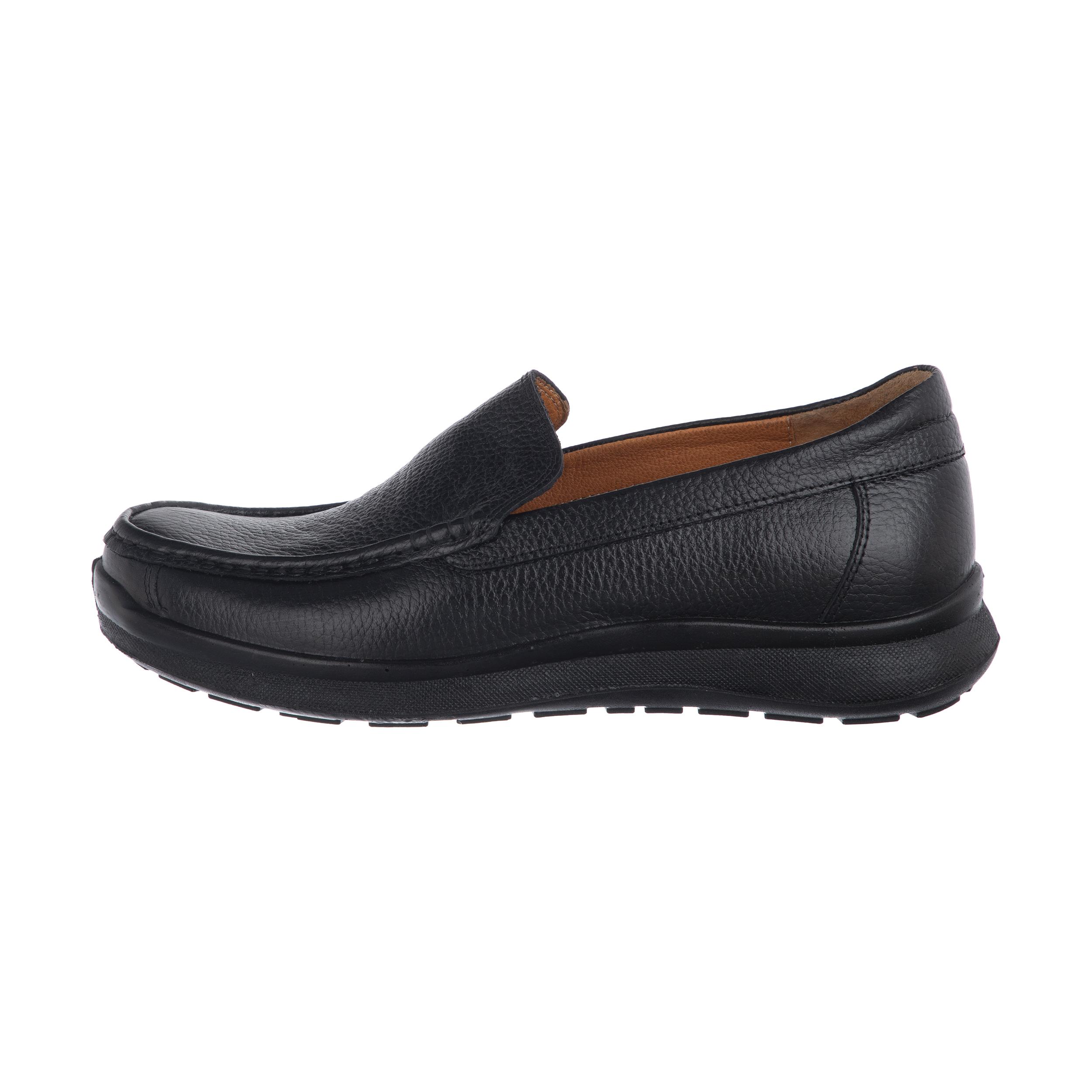 کفش روزمره مردانه آذر پلاس مدل 4403A503101