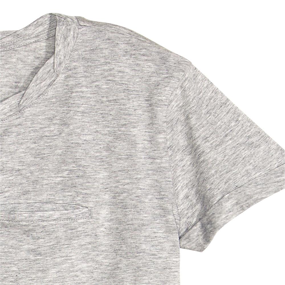 تی شرت زنانه اچ اند ام مدل 0189955