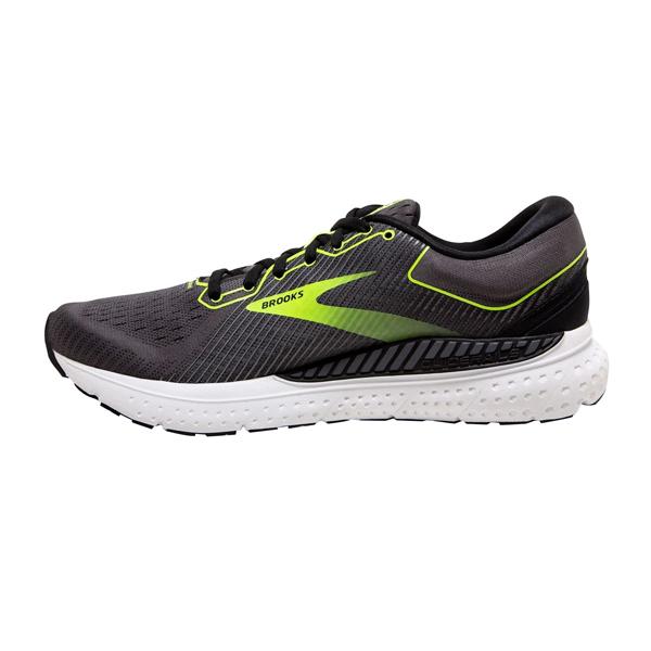 کفش پیاده روی مردانه بروکس مدل transcend 7