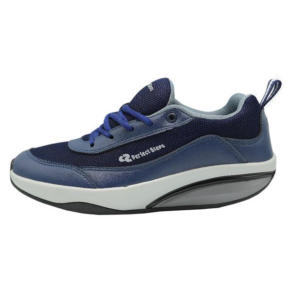 کفش پیاده روی مردانه پرفکت استپس مدل آرمیس رنگ سرمه ای