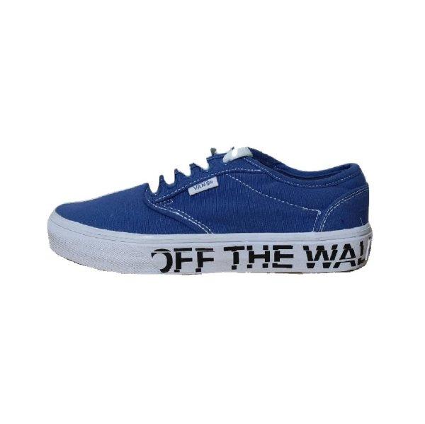 کفش راحتی زنانه ونس مدل off the wall