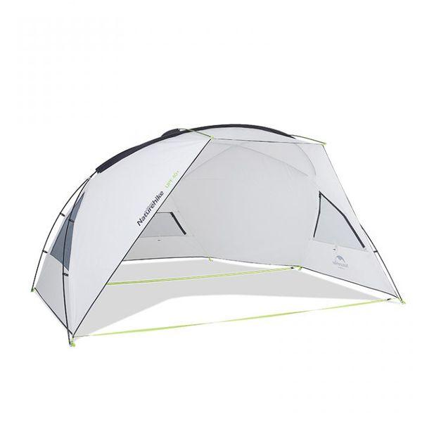 سایه بان نیچرهایک مدل NH18Z001-P_Beach Shelter