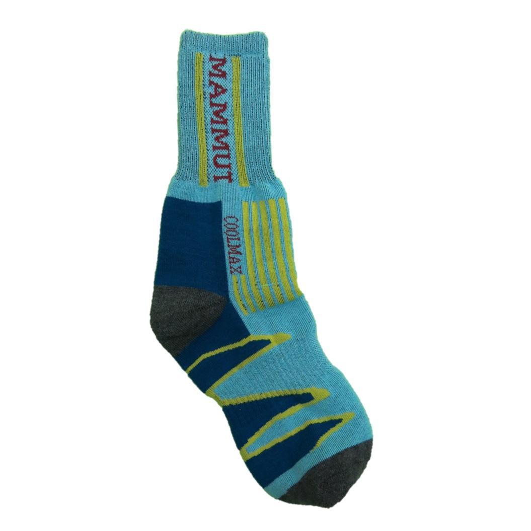 جوراب کوهنوردی مردانه ماموت مدل SO_03
