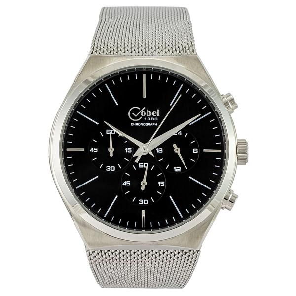 ساعت مچی عقربهای مردانه کوبل مدل CB6130