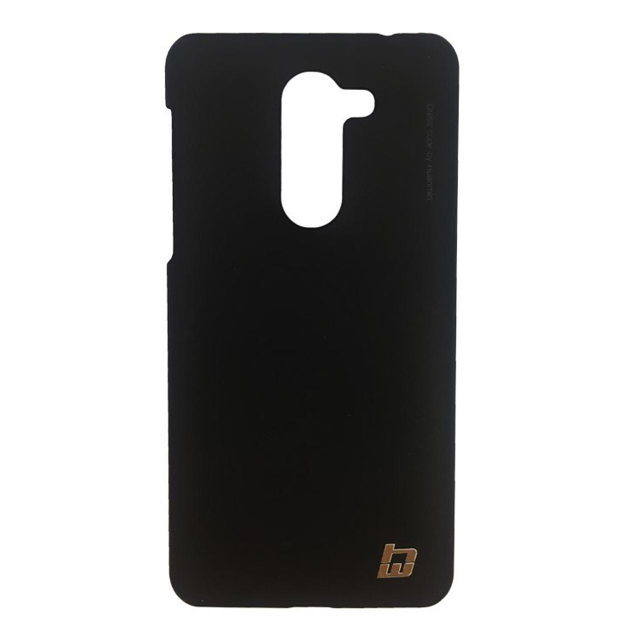 کاور هوانمین مدل Hard Case مناسب برای گوشی موبایل هواوی Honor 6X