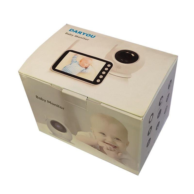 دوربین اتاق کودک داریو مدل ABM100 main 1 4