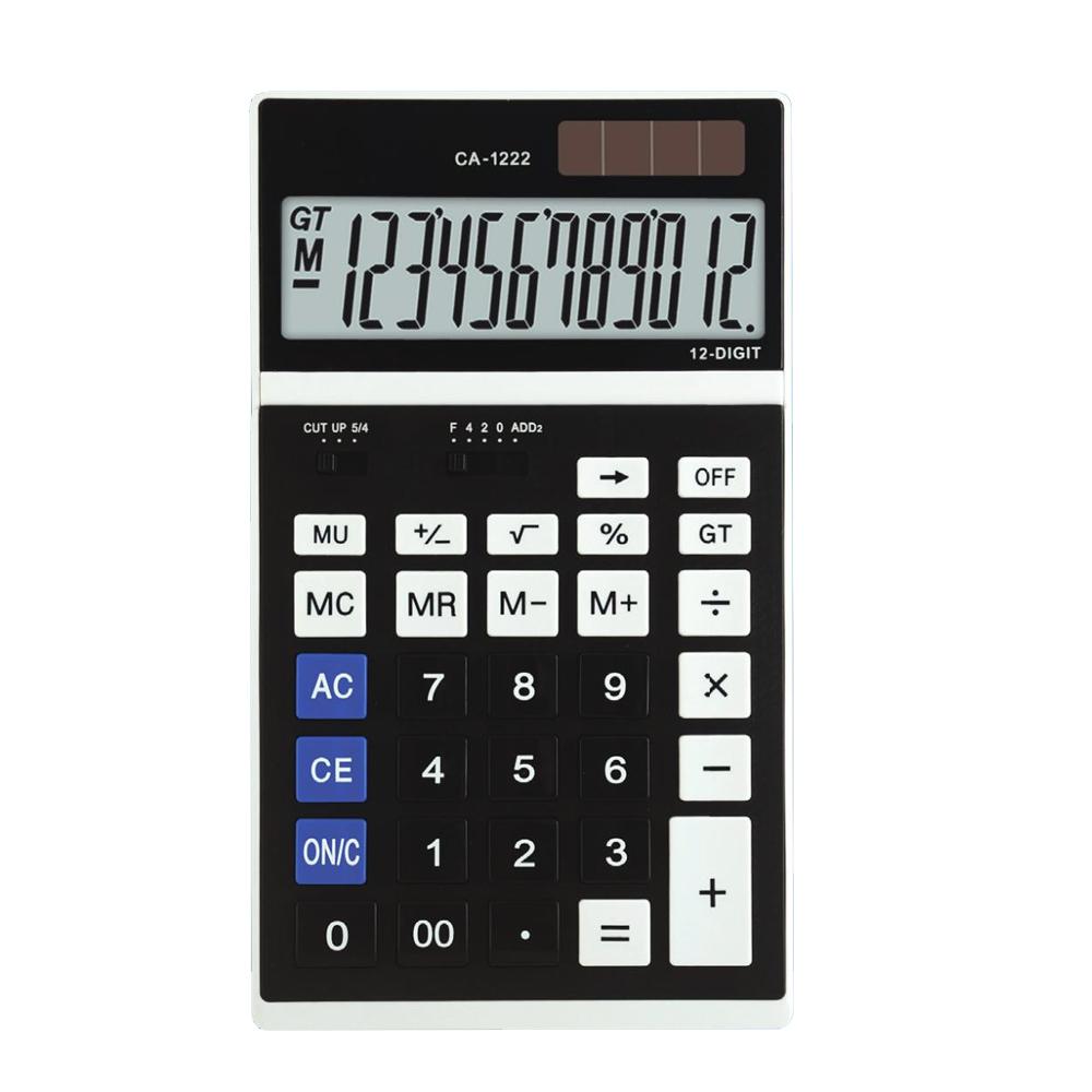 قیمت                      ماشین حساب مدل CA-1222