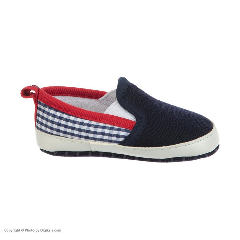 کفش نوزادی پسرانه دبنهامز کد 2220202648