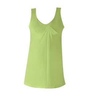 تاپ زنانه مدل ۱۸ رنگ سبز