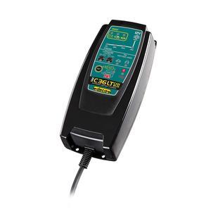 شارژر باتری خودرو دکا مدل SM C36LT