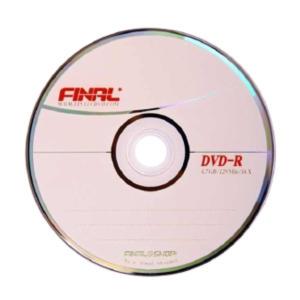 دی وی دی خام فینال مدل FN1