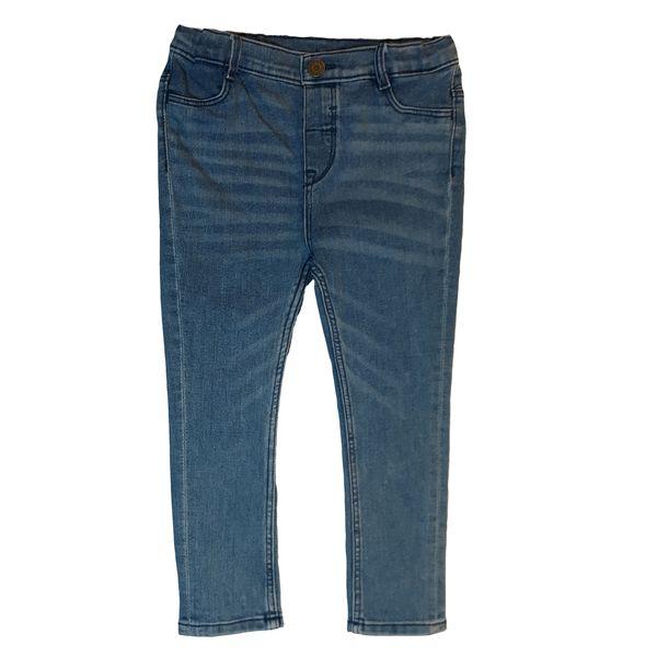 شلوار جین بچگانه اچ اند ام مدل02501