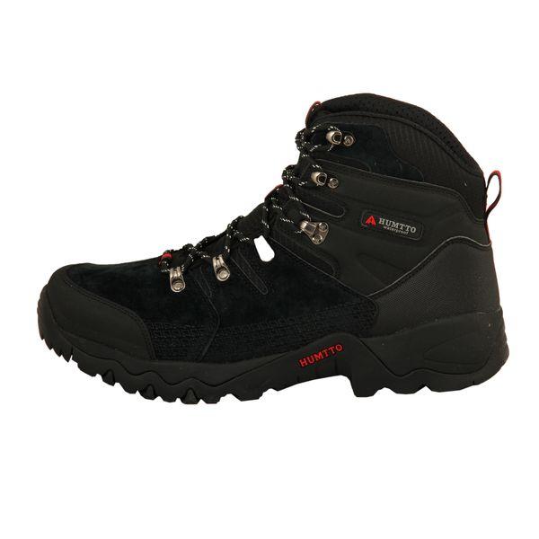 کفش کوهنوردی مردانه هامتو مدل 019