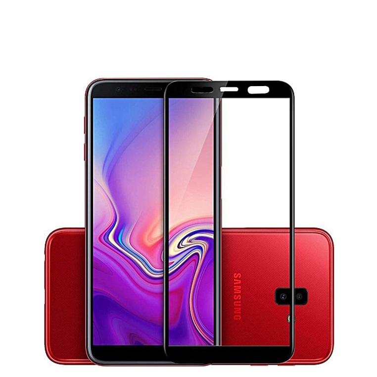 محافظ صفحه نمایش 9D مدل C R-A105 مناسب برای گوشی موبایل سامسونگ Galaxy J4 Plus/J6 Plus/A7 2018 main 1 2