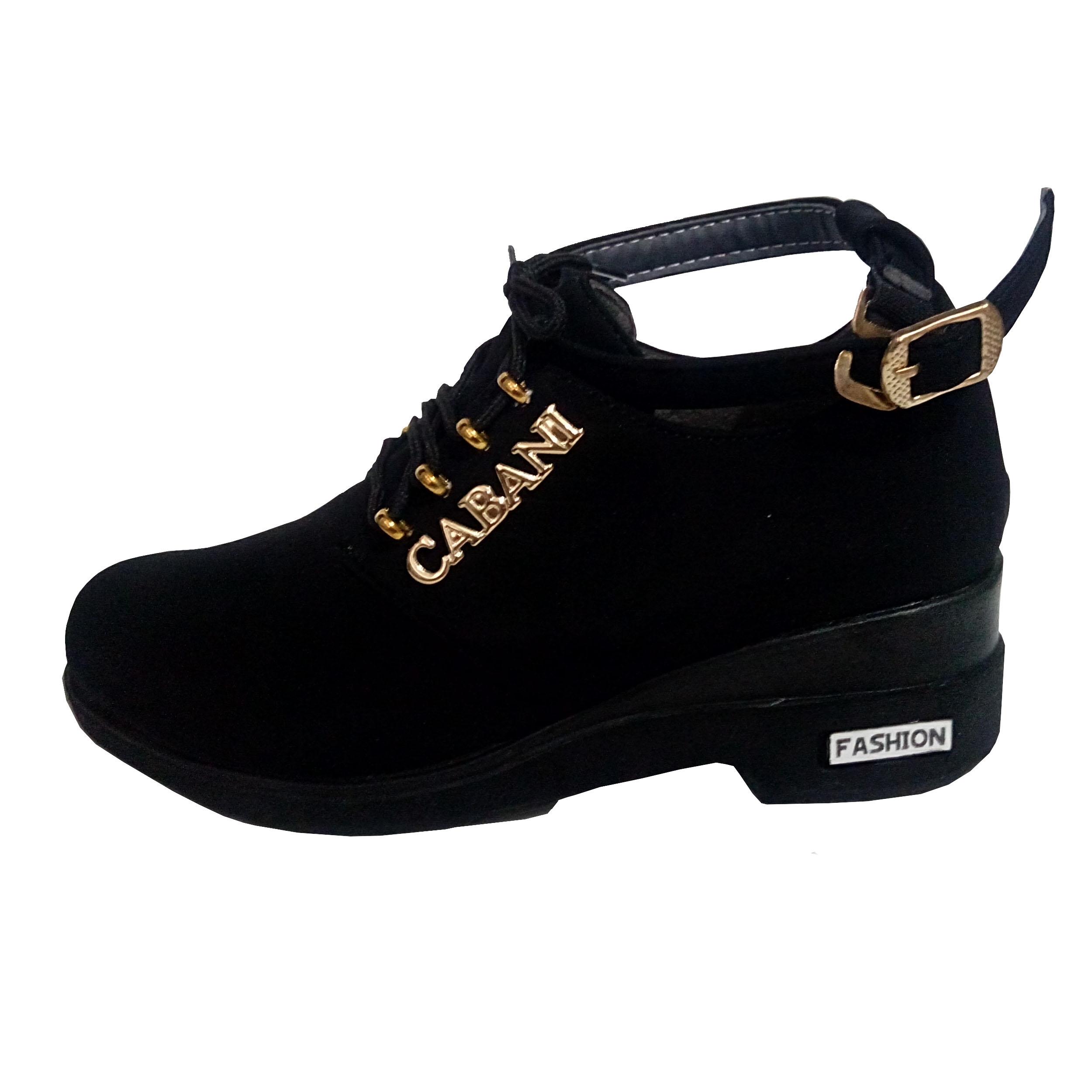 کفش روزمره زنانه کد NE100987                     غیر اصل