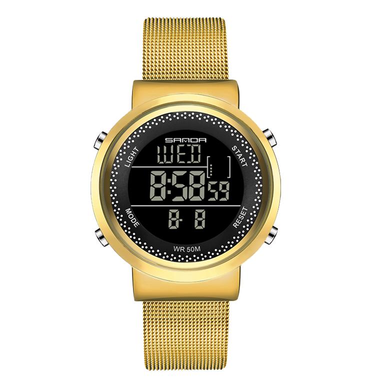 ساعت مچی دیجیتال مدل SA 384 - TA